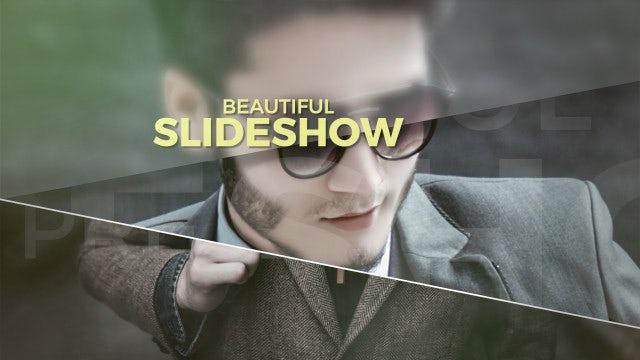 Beautiful Slideshow: Final Cut Pro Templates