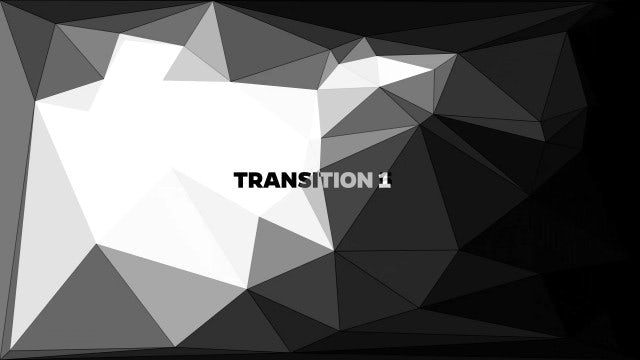 Plexus Transitions: Stock Motion Graphics