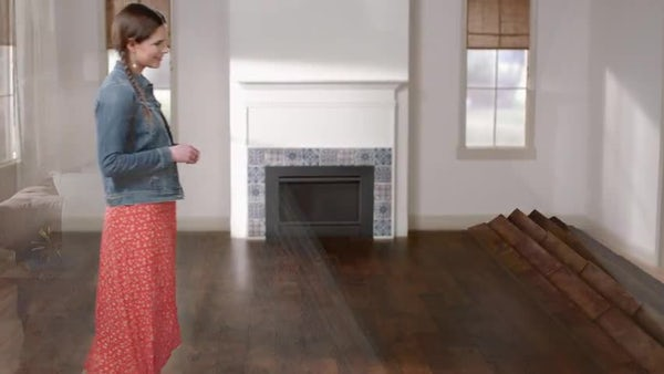 The Power of Two | Quick-Step & Lowes