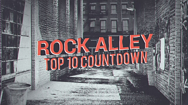 Rock Alley Countdown Toolkit - After Effects Templates | Motion Array