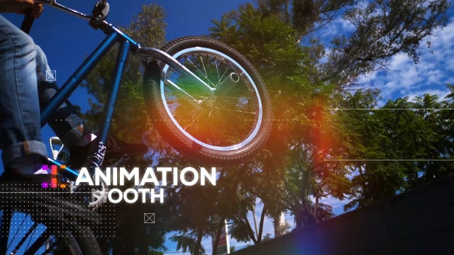 Media Intro Opener: After Effects Templates