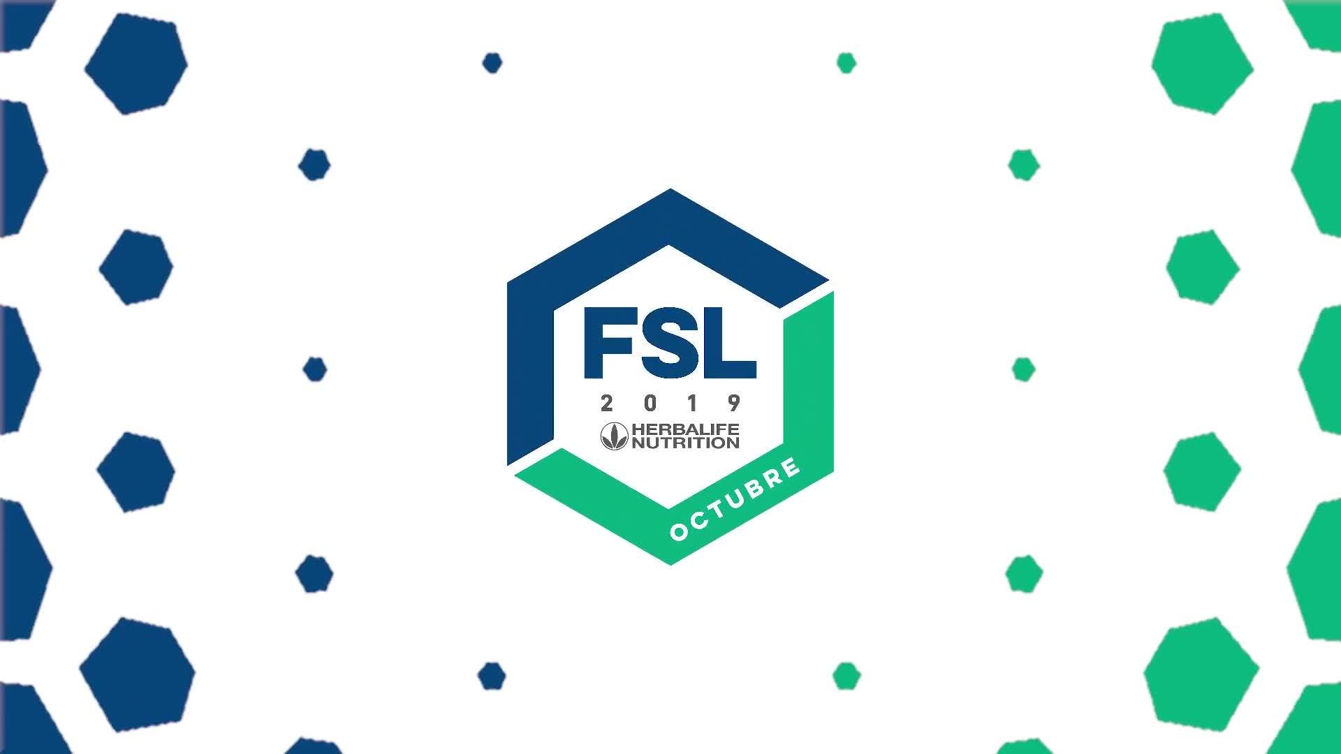 Logo Loop FSL
