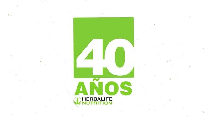 Logo Loop 40 Aniversario