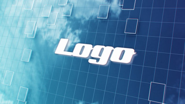High-Rise Corporate Logo: After Effects Templates