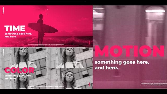 Modern Promo: Premiere Pro Templates