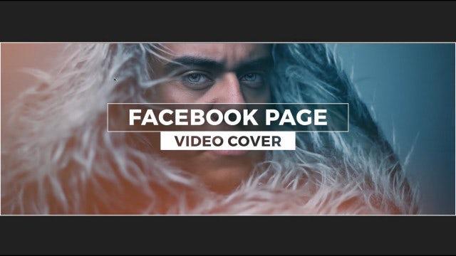 Facebook Video Banner: Final Cut Pro Templates