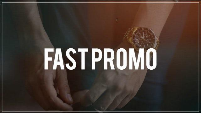 Fast Slideshow: Final Cut Pro Templates