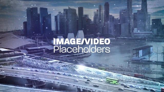 Cinematic Intro Slideshow: Premiere Pro Templates