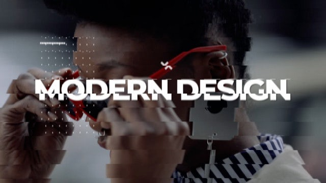 Opener Slides: Premiere Pro Templates