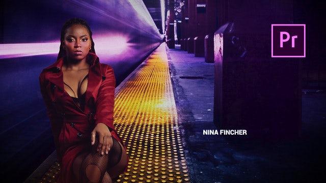 Cinematica - Film Opener: Premiere Pro Templates