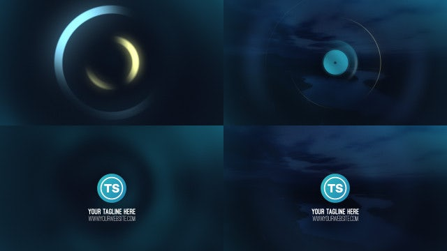 Logo Package: After Effects Templates
