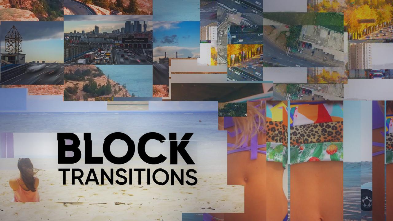 Block Transitions