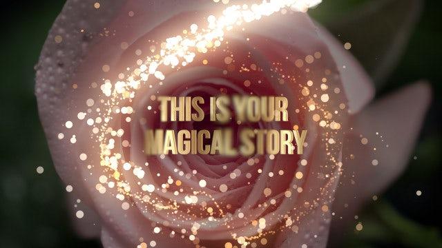 Wedding Magic Opener: Premiere Pro Templates