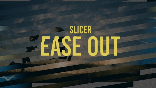 Slicer: Ease Out: Transitions