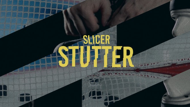 Slicer: Stutter: Transitions