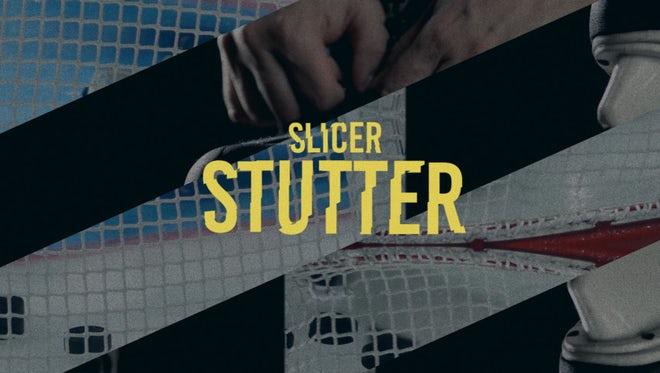 Slicer: Stutter: Transitions