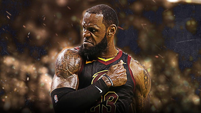LeBron James | More Than An Athlete