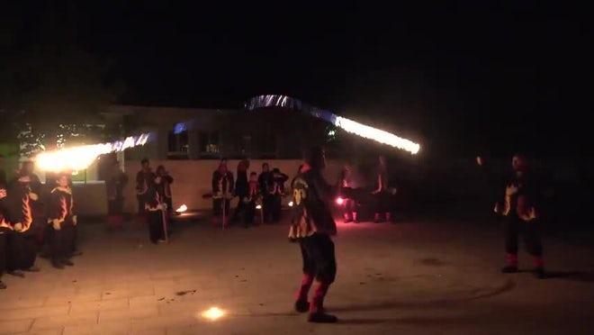 Festa Major de Castellolí