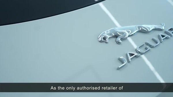 Branding - Jaguar