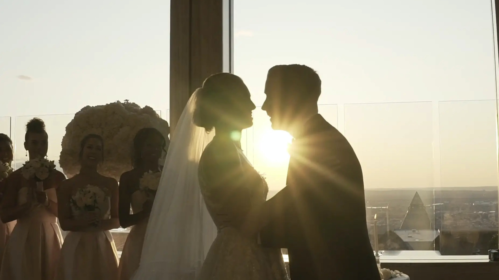 Client - 5th Avenue Digital | Wedding Sample | The Rainbow Room