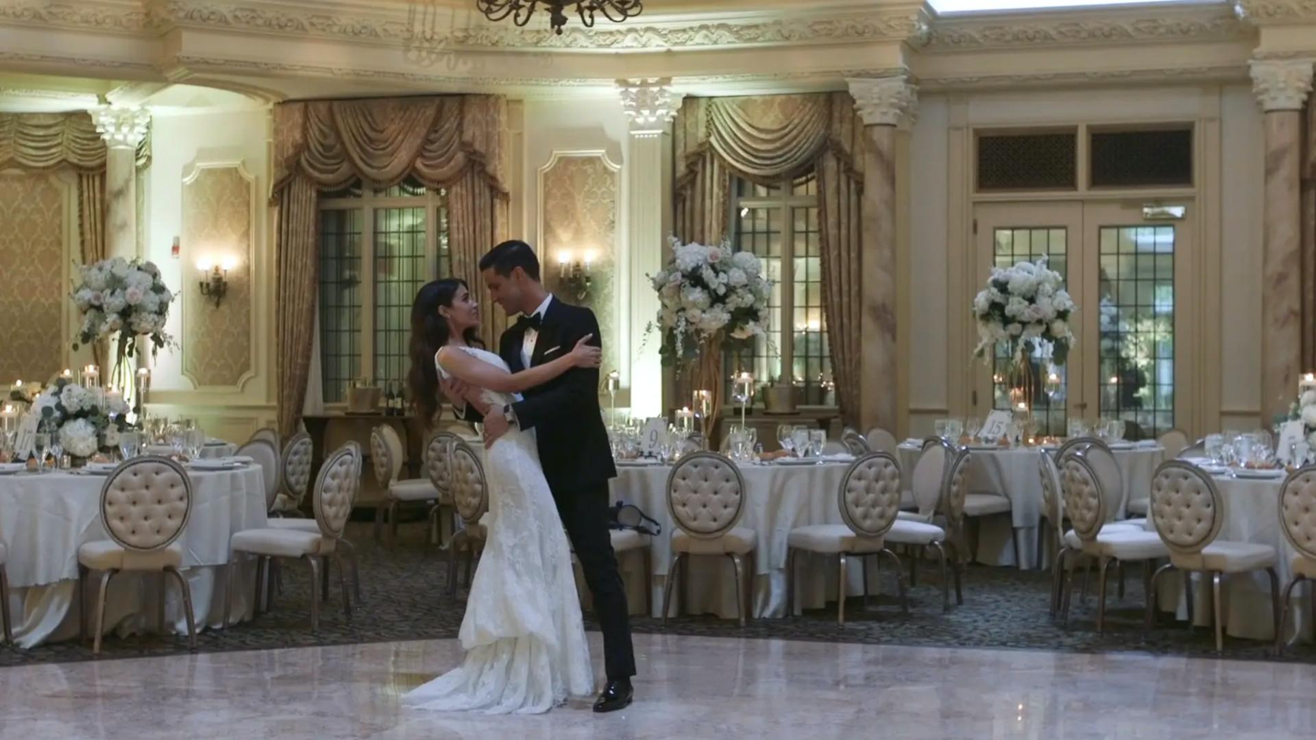 Client - 5th Avenue Digital | Wedding Sample | Pleasantdale Chateau
