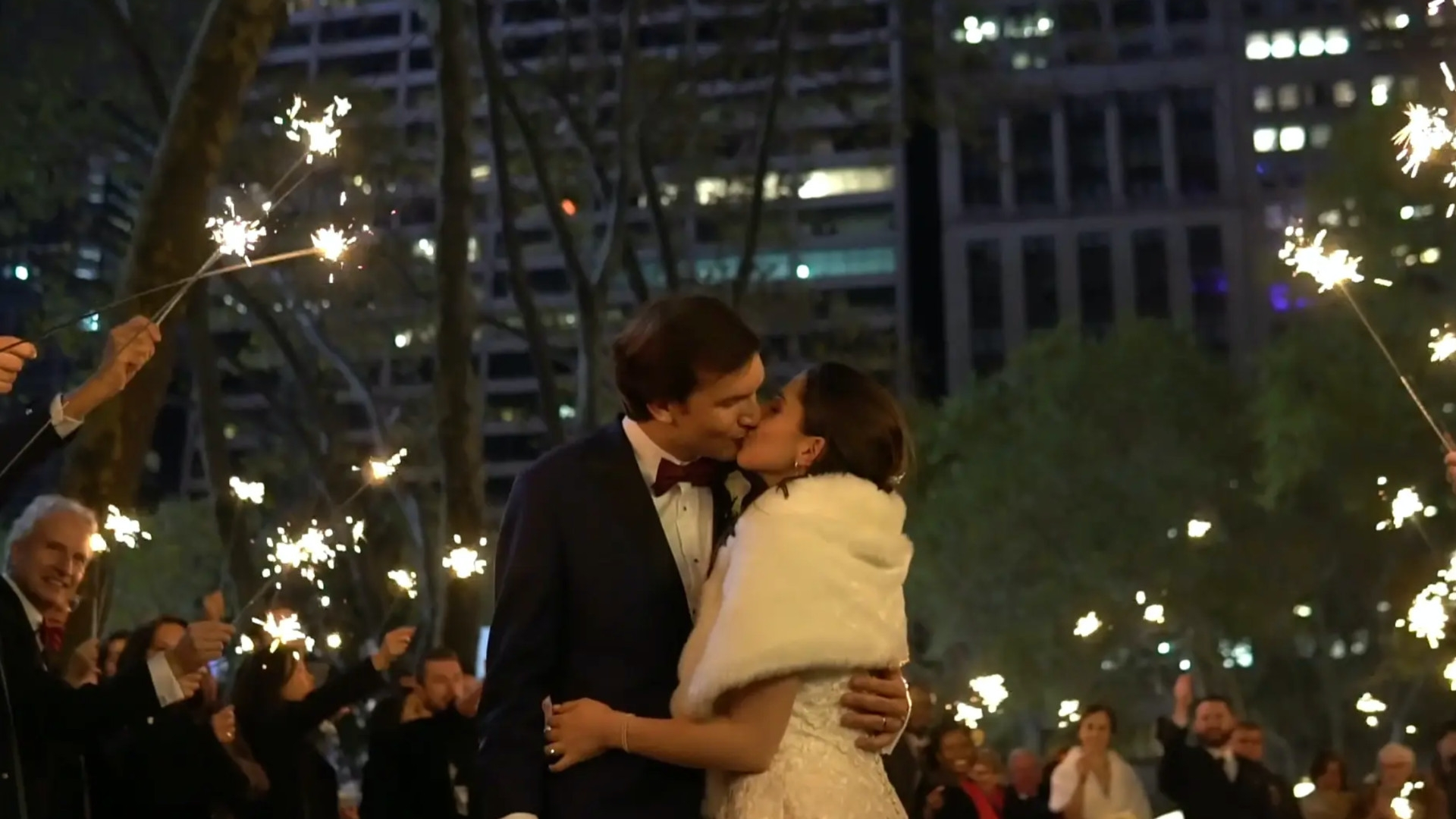 Client - 5th Avenue Digital | Wedding Sample | Bryant Park Grill