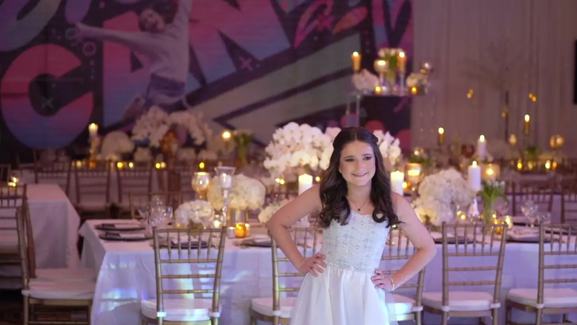 Client - 5th Avenue Digital | Bat Mitzvah Sample | Cedar Hill CC