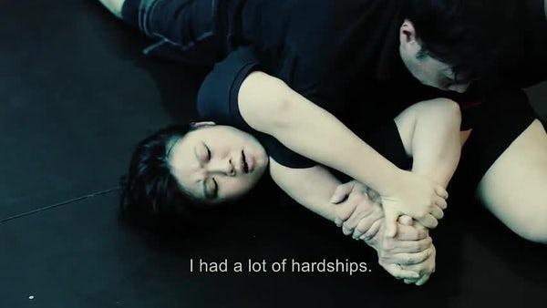 Documentry - Martial Arts Girl