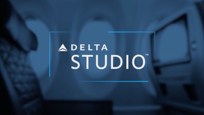 Today On Delta Studio