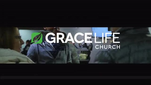 Grace Life Church Promo