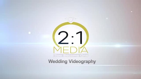 2to1 Media Weddings