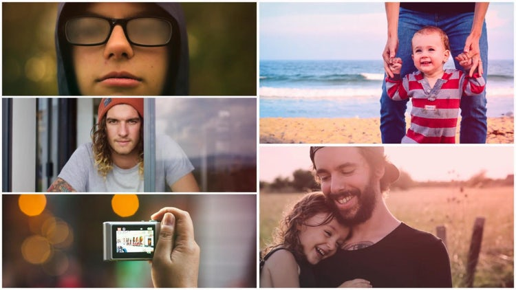 Gallery Photos: After Effects Templates
