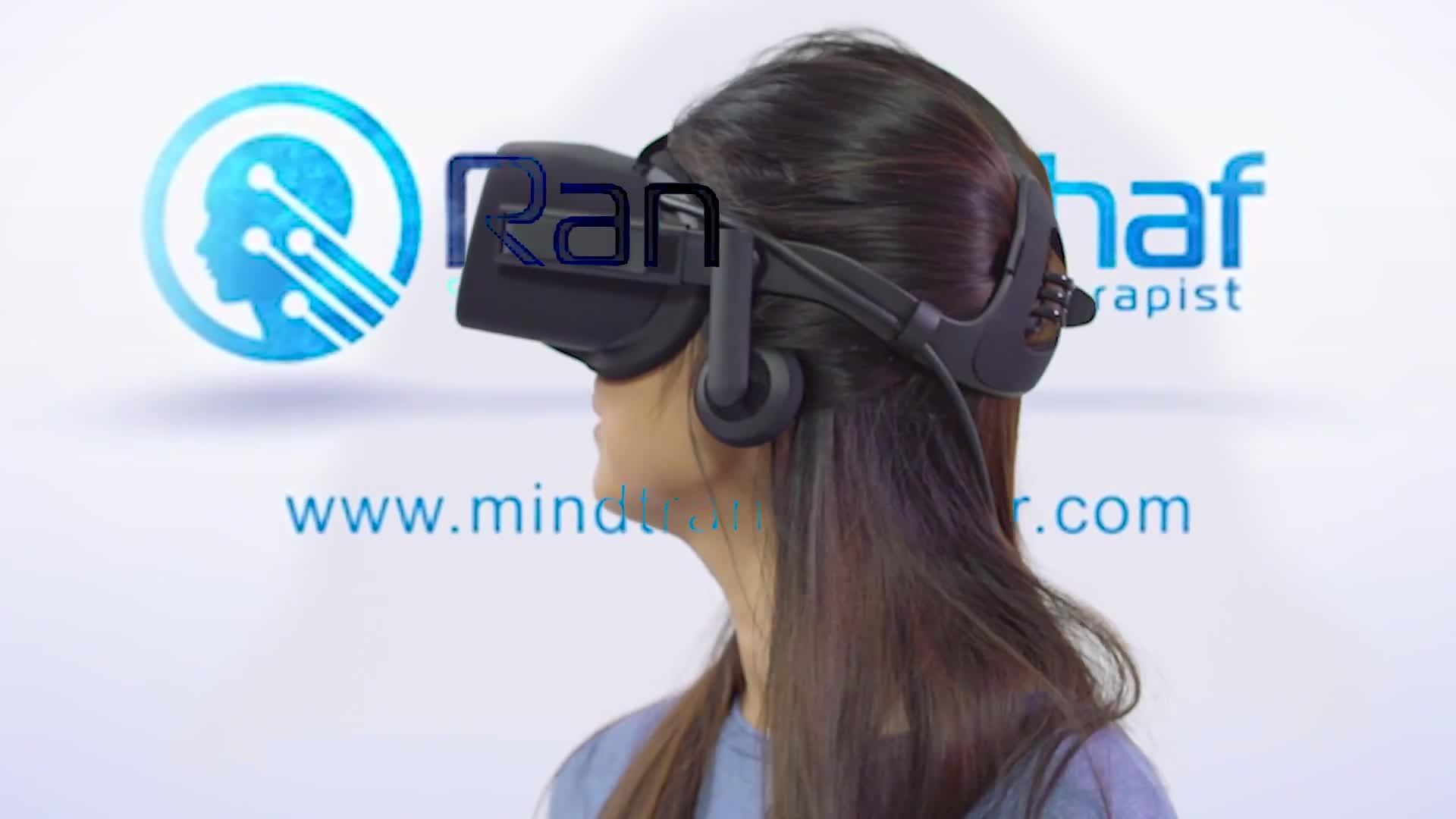 VR 360 - Kickstarter