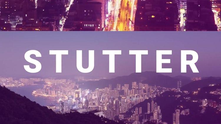Shifter: Stutter: Transitions
