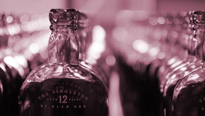 StoelzleLuxury Glass products