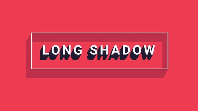 Long Shadow: Effects