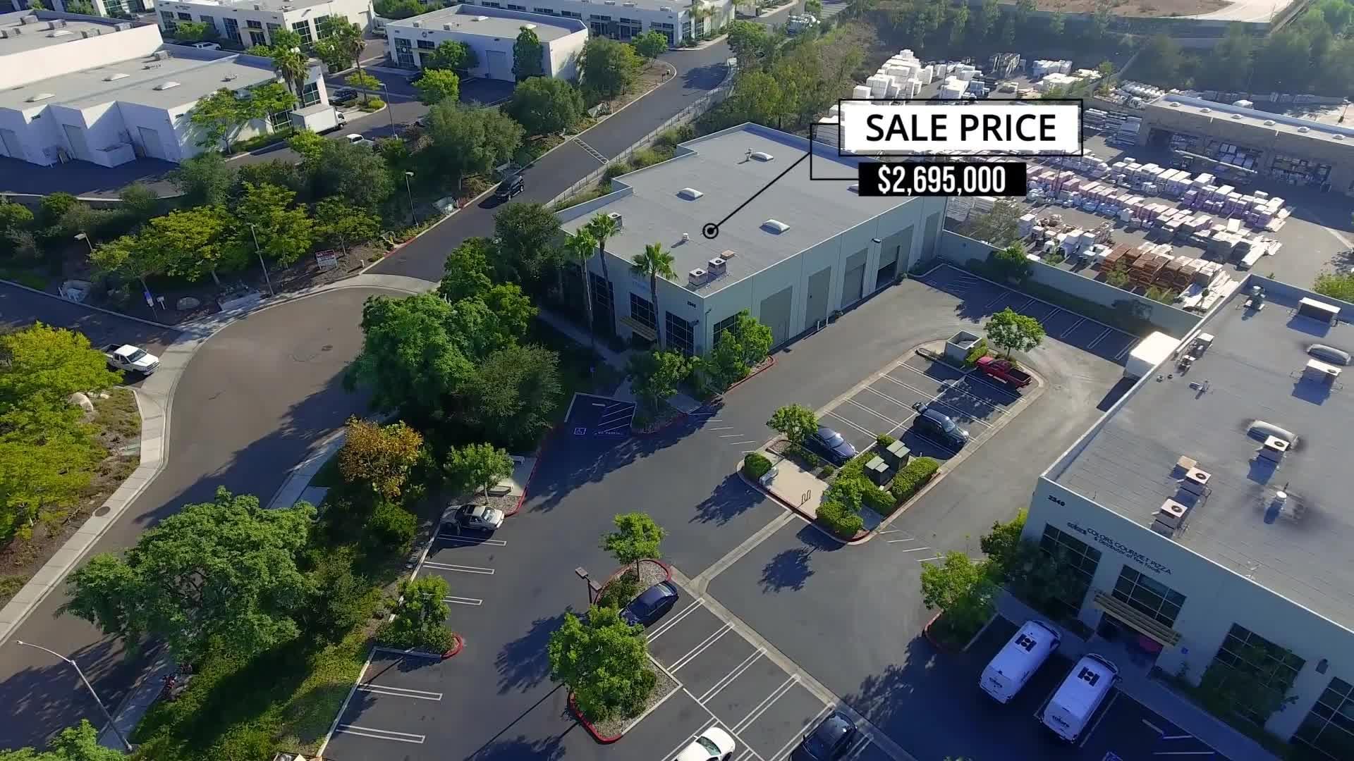 Commercial Real Estate-Vista