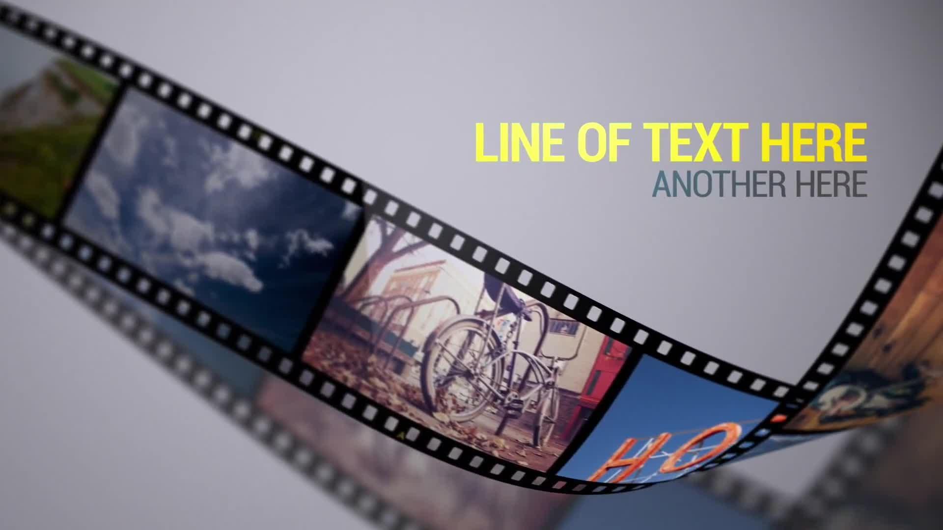 Acme Co. Film Strips