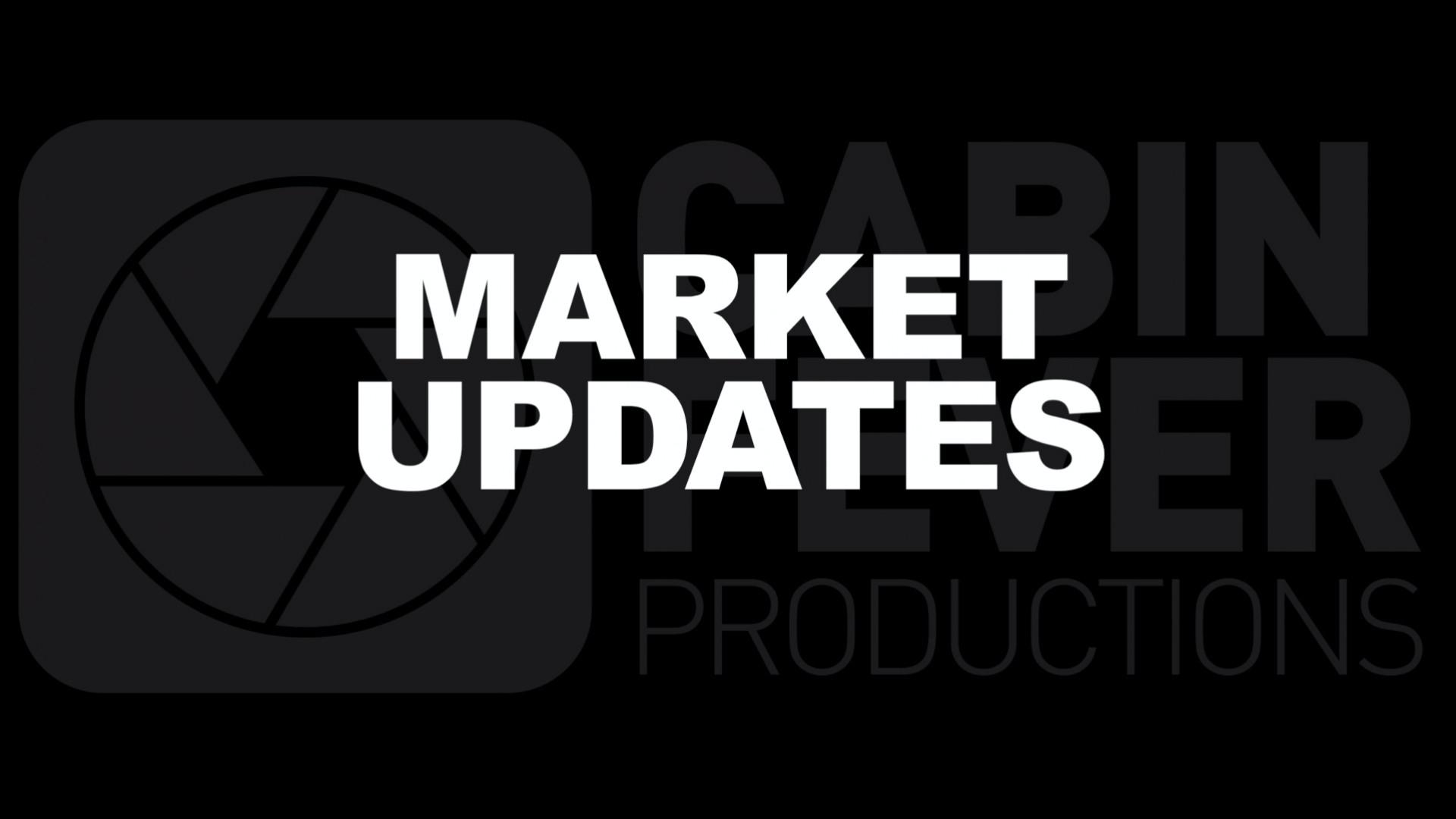 Market Updates Showreel