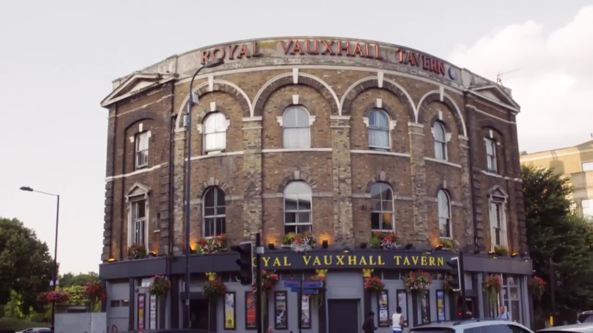 Viva Vauxhall