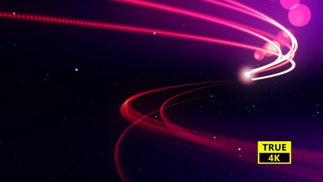 Laser Chase Background: Stock Motion Graphics