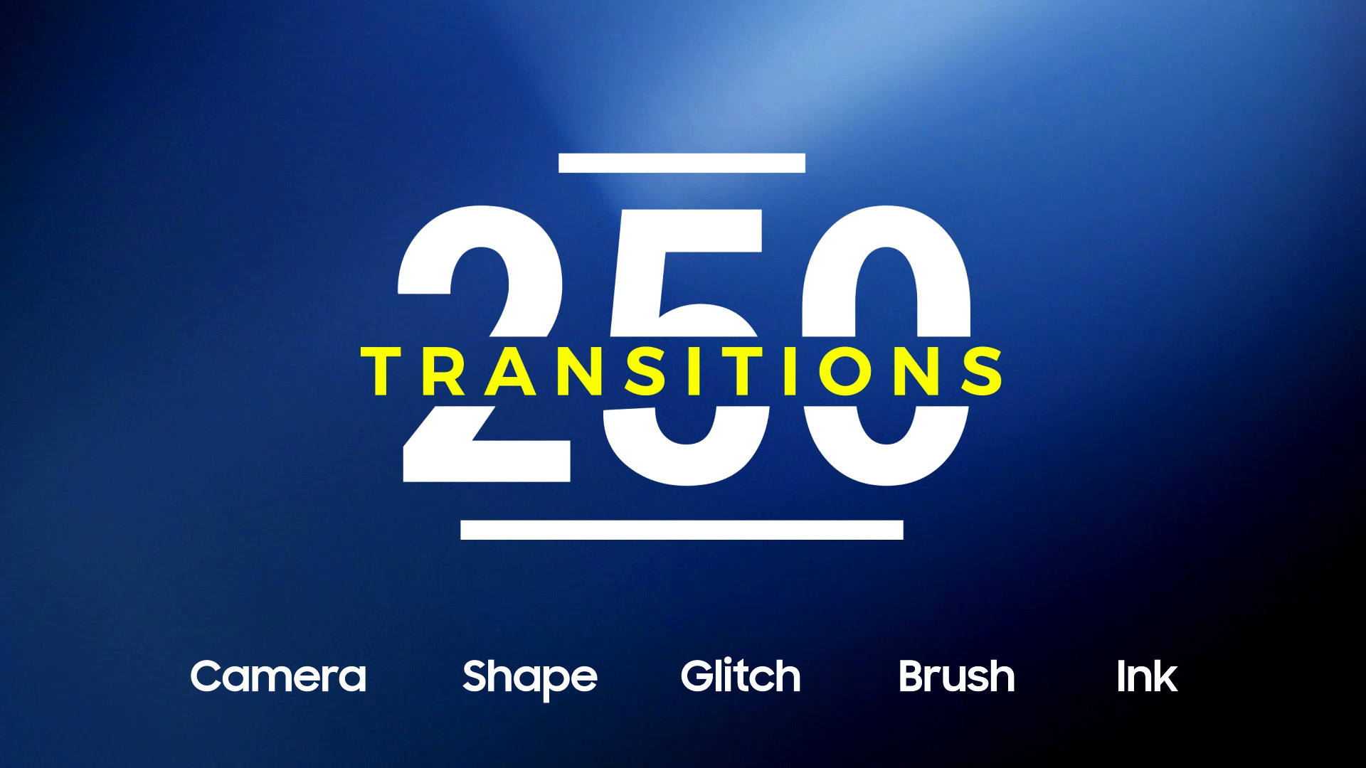 Transitions - After Effects 87600