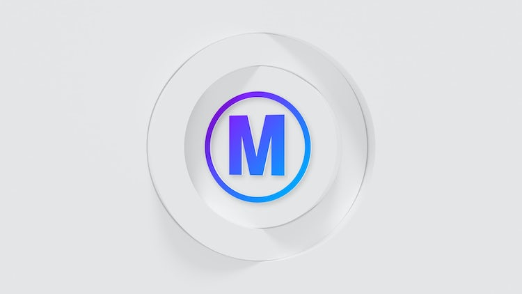 Simple Clean Logo: After Effects Templates