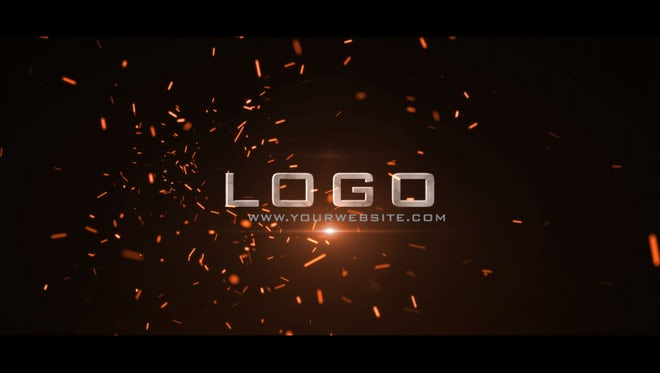 Quick Logo Reveal: After Effects Templates