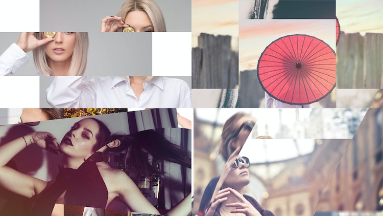 Simple Opener: After Effects Templates