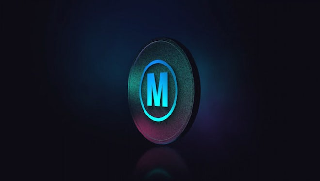 Neon Circle Logo V2: After Effects Templates