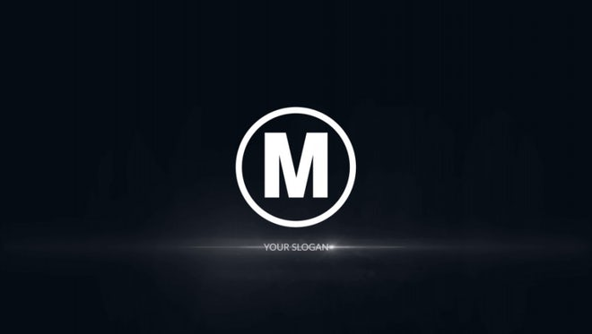 Logo - Organic Reveal: After Effects Templates