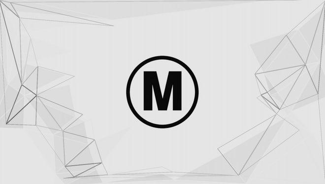 Plexus Logo Reveal: Premiere Pro Templates