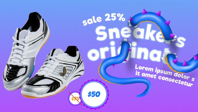 Amazing Sale Promo: After Effects Templates