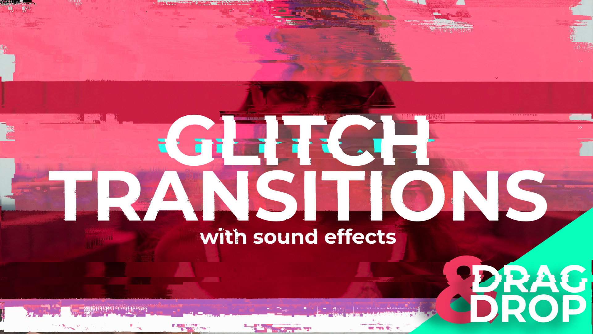 Abstract Glitch Transitions 97539